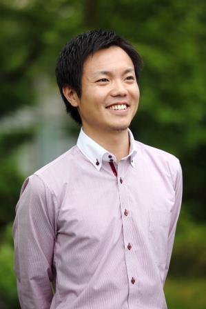 ポートレート - 株式会社上機嫌 代表取締役 渡邊尚太